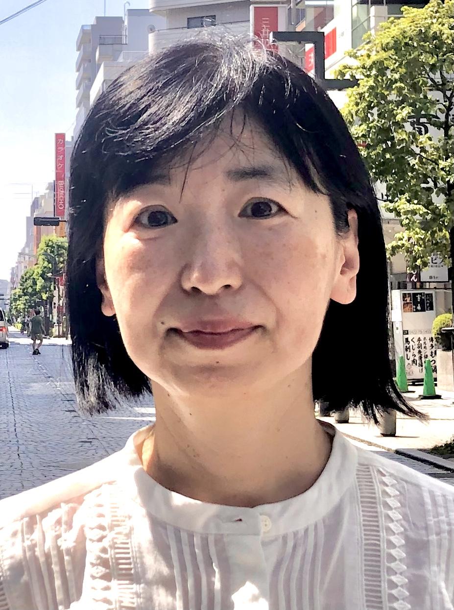 大木幸子さん